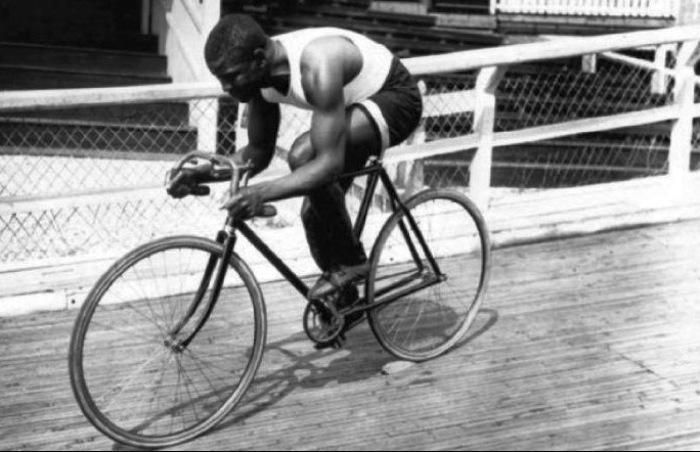 major-taylor-cyclist