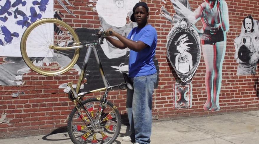 Bike Revolution