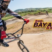 Bay Area BMXers