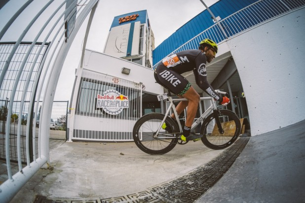 Josh Tyrrell State Bicycles