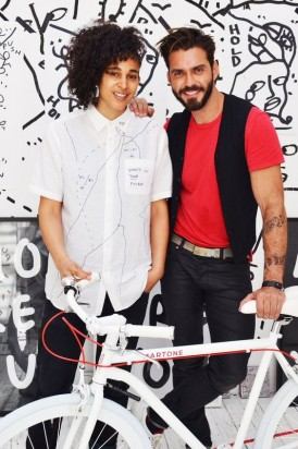 shantell-martin-martone bicycles