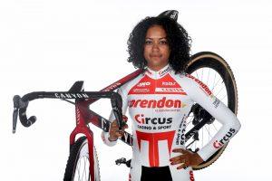 Ceylin del Carmen Alvarado Cyclocross