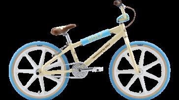 golf-flyer se bikes