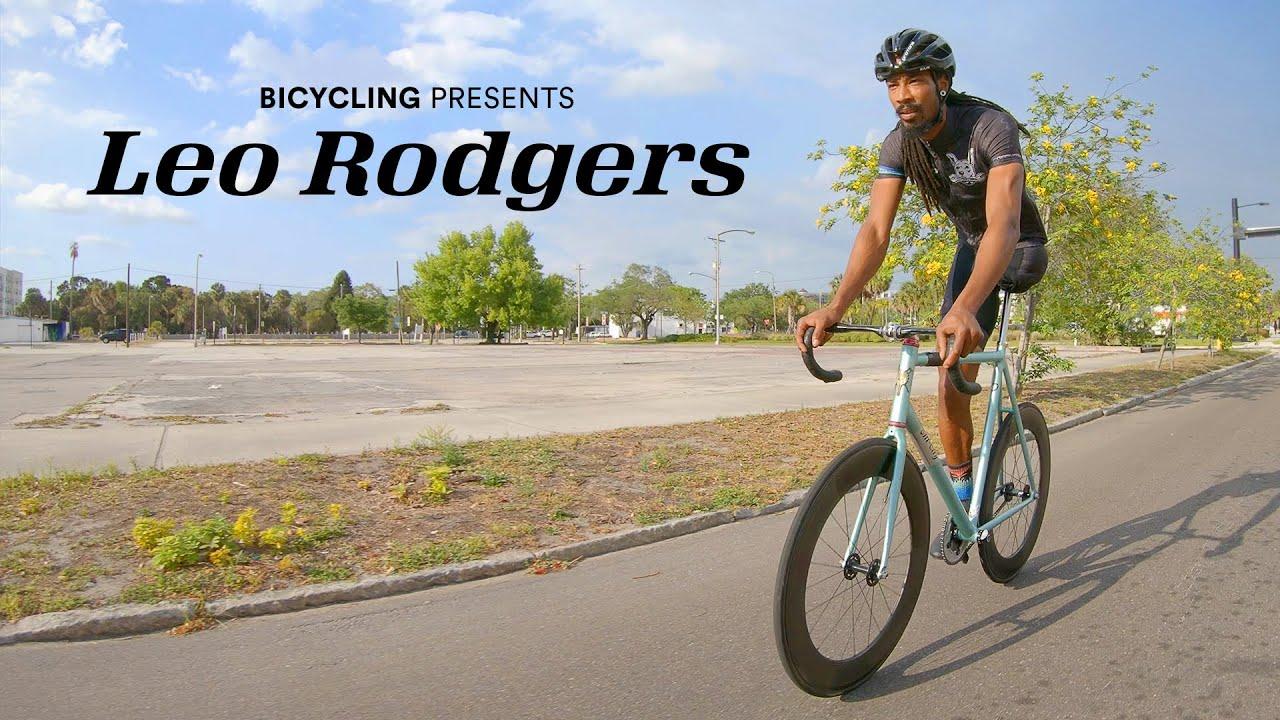 leo rodgers