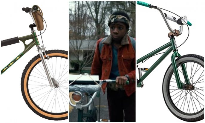 CALEB MCLAUGHLIN lucas bmx bike