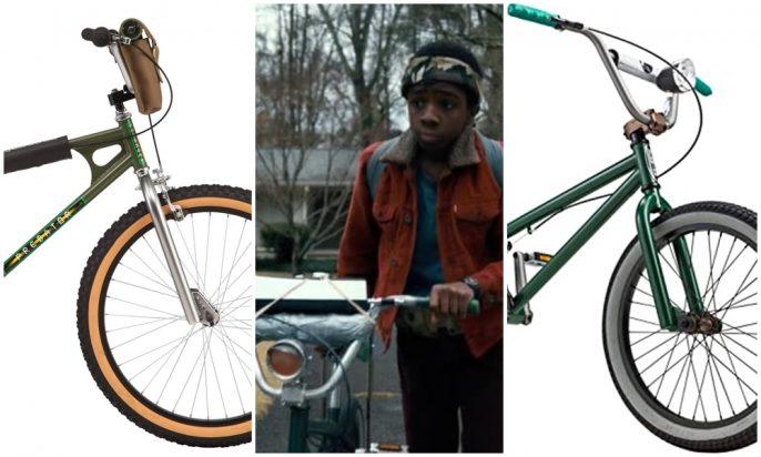 CALEB MCLAUGHLIN lucas bmx bike