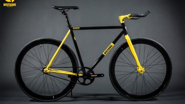 wu tang, state bike co,