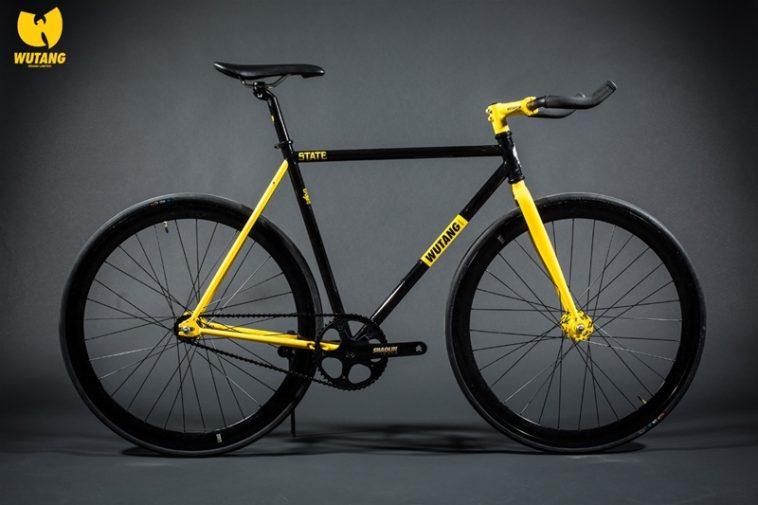 wu tang, state bike co,