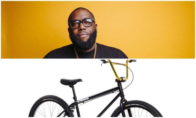killer mike bike bmx
