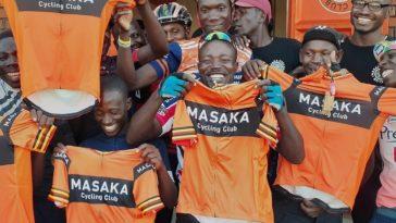 masaka cycling club uganda