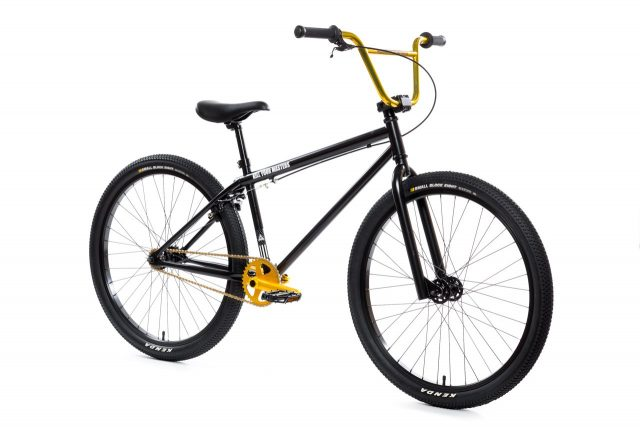 killer mike bmx bike
