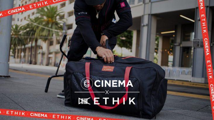ethik cinema chad kerley