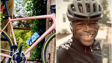 singer seal cycling