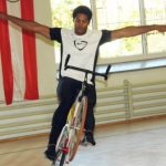 Profile picture of Black & Latino Bicycling